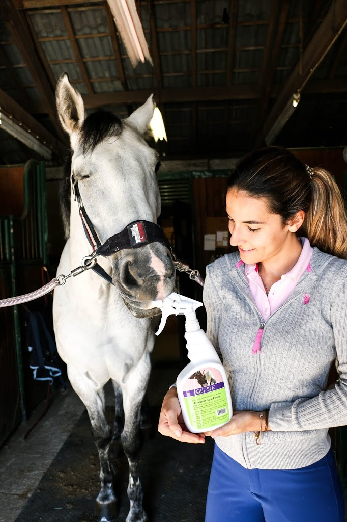 Equi-Spa: Grapefruit Coat Refresh