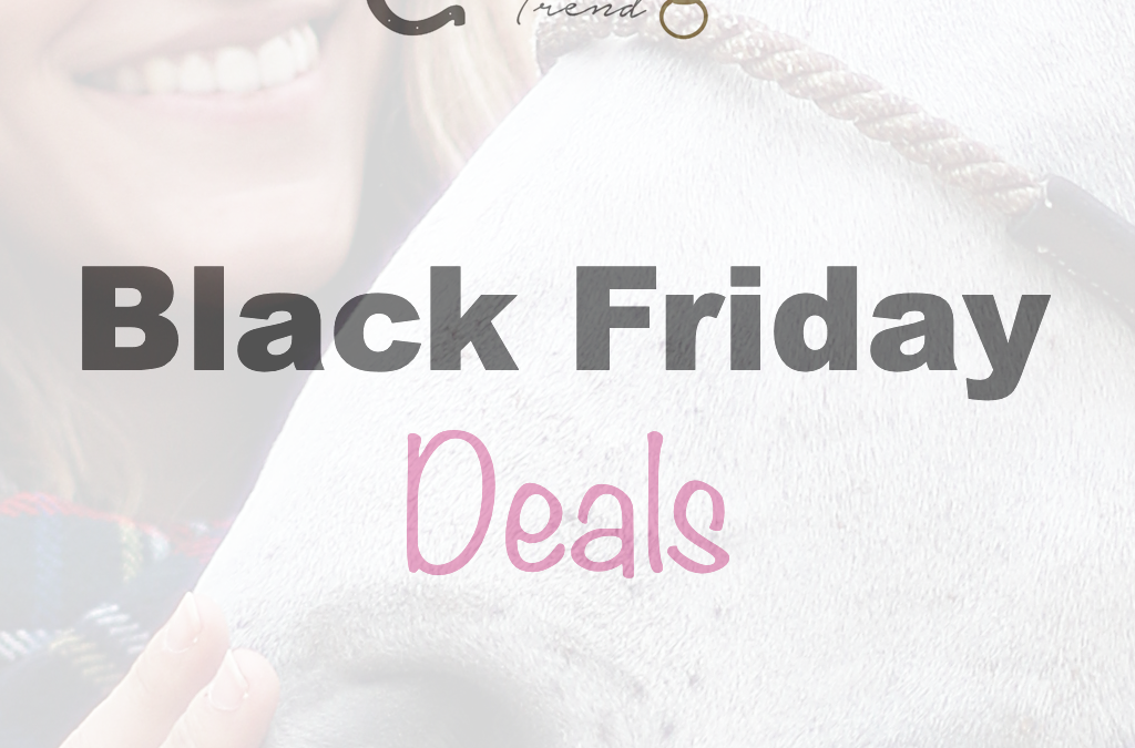 Best Black Friday Deals for Equestrians