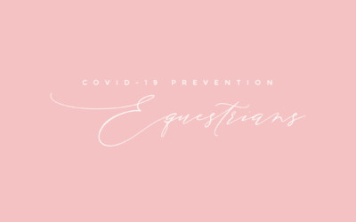COVID-19 Prevention for Equestrians
