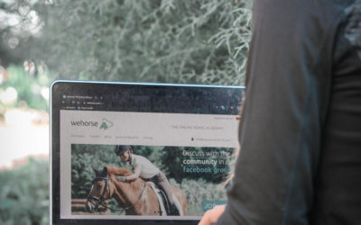 wehorse – Online Riding Academy