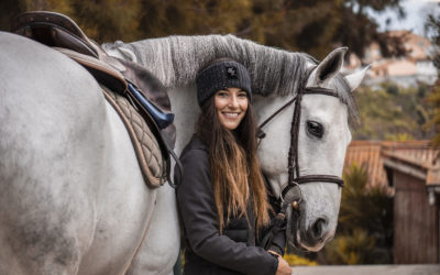 5 Lessons I've Learned From My Equestrian Mental Coach